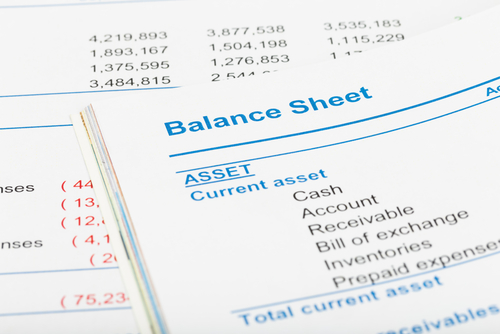 How Firms Can Restore Balance Sheets to Better Health