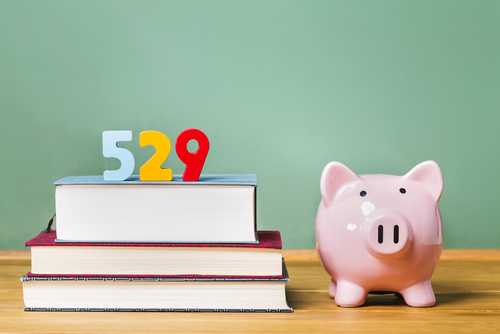 3 Best Ways to Save for College